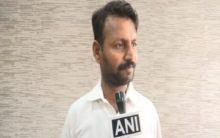 "YSRCP leader says meeting between Jagan Mohan Reddy and Narasimha Rao was a ""courtesy meeting"""