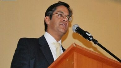 Photo of Manpreet Vohra concurrently accredited as India's next High Commissioner to Belize