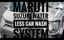 Maruti's dry car wash initiative helped save over 650 million litres of water in 2018-19