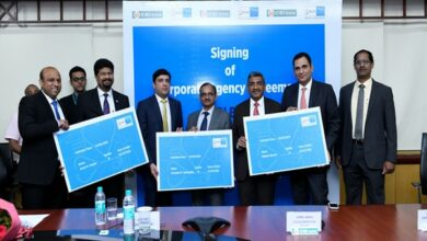 Photo of IDBI Bank Ltd. enters into standalone health insurance tie-up with Max Bupa