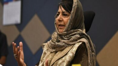 Photo of Kathua rape case: Mehbooba Mufti welcomes decision by Pathankot court