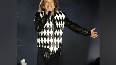 Photo of Mick Jagger gives memorable performance post heart surgery