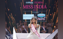 Miss India 2019 winner is Rajasthan's 22-year-old girl