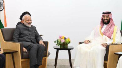 Photo of Saudi raises India's Hajj quota to 200,000