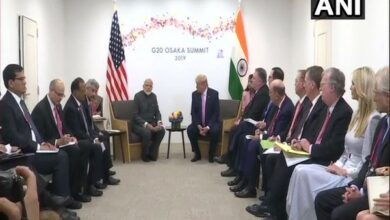 Photo of Iran, 5G, defence top agendas in Modi's bilateral meeting with Trump in Osaka