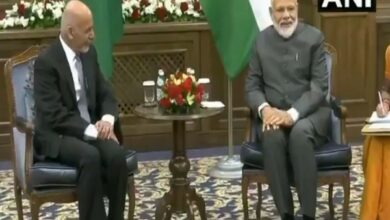 Photo of India affirms support to Afghanistan in choosing legitimate govt: Sources