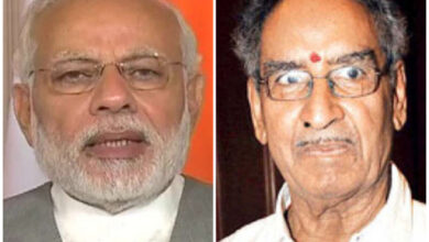 Photo of May he continue to inspire risk-takers: PM condoles Veeru Devgan's death