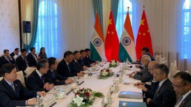 Photo of SCO summit: PM Modi meets Xi Jinping, Imran Khan reaches Bishkek