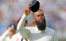 To play 100 ODI games for England is obviously a dream: Moeen Ali:
