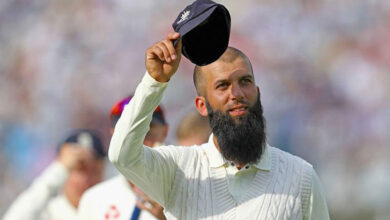 Photo of To play 100 ODI games for England is obviously a dream: Moeen Ali: