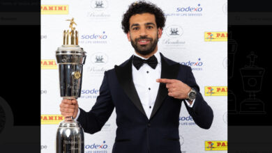 Photo of Salah says Egypt must learn from Cup of Nations failure