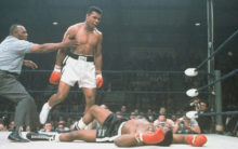 US airport renamed after boxing legend Muhammad Ali