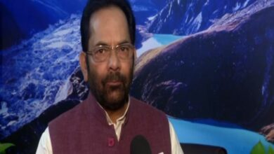 Photo of Country needs 'One Nation, One Election' norm, says Naqvi