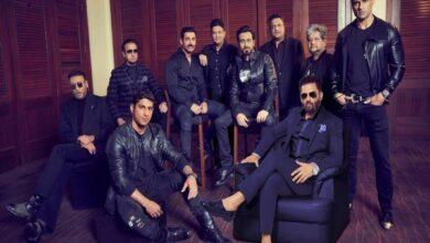 Photo of John Abraham, Emraan Hashmi join Jackie Shroff, Suniel Shetty for 'Mumbai Saga'