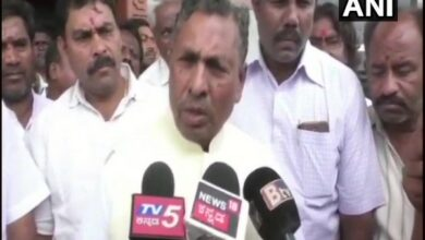 Photo of Coalition proved costly for both Cong, JDS: KH Muniyappa
