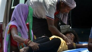 Photo of Encephalitis death toll mounts to 132 in Bihar's Muzaffarpur