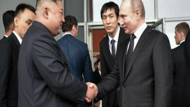 Photo of N Korea, Russia discuss cooperation in economy, trade