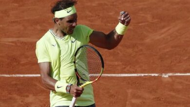 Photo of French Open: Nadal beats Londero to reach in quarter-finals
