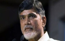 Naidu should vacate house or face action: YSRCP MLA