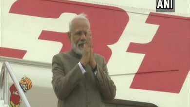 Photo of Modi emplanes for New Delhi after G-20 Summit