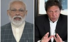 India rejects claims of having agreed to hold talks with Pakistan