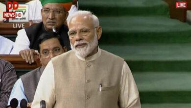 Photo of Om Birla's election as LS Speaker a matter of great pride: PM Modi