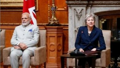 Photo of UK falling behind in race to engage with 'rising India': British Parliament panel