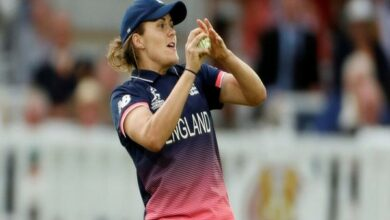 Photo of Natalie Sciver continues to lead Surrey Stars