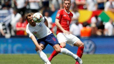 Photo of Nations League: England beats Switzerland, finishes third