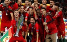 Nations League: Portugal beat Netherlands, lift title