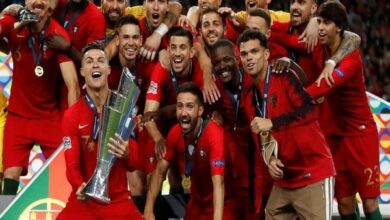 Photo of Nations League: Portugal beat Netherlands, lift title