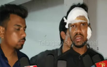 Hyderabad: Man attacked after he reveals his name
