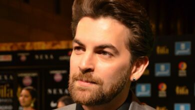 Photo of Neil Nitin Mukesh wraps up shooting for 'Saaho'