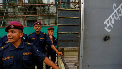 Photo of Suspicious packages found in 28 places across Nepal