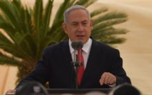 Israel will do 'everything' to stop Iran going nuclear: Benjamin Netanyahu