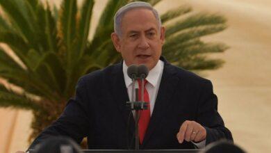 Photo of As Gulf tensions rise, Israel's Netanyahu warns 'enemies'