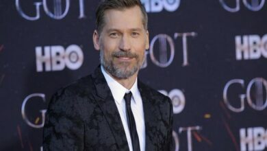 Photo of Nikolaj Coster-Waldau to star in 'Gone Hollywood'