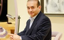 4 Swiss bank accounts of Nirav Modi, his sister seized