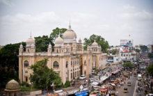 Nizamia Tibbi College ignored by Dept of Ayush and TS Govt