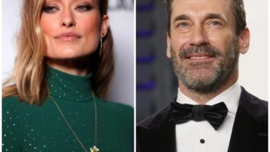 Photo of Olivia Wilde, Jon Hamm roped in for Clint Eastwood's 'Richard Jewell'
