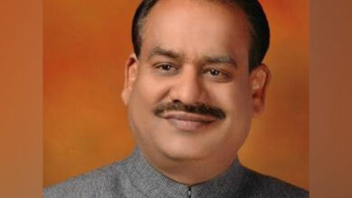 Photo of Om Birla likely to be next Lok Sabha Speaker