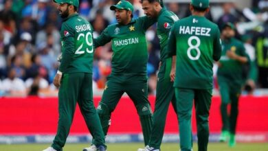 Photo of Pakistan will be dangerous if they enter semis: Waqar Younis