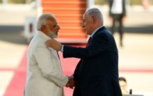 In a first, India takes U turn on Palestinian policy, supports Israel