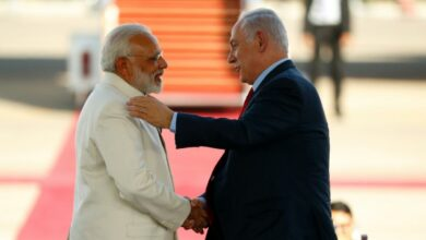 Photo of In a first, India takes U turn on Palestinian policy, supports Israel