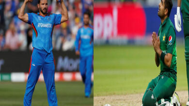Photo of CWC'19: Key players to watch out in Pak-Afghan clash