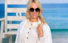 Pamela Anderson accuses ex boyfriend Adil Rami of cheating on her