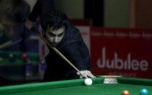 Panjak Advani wins Asian Snooker Championship to register career grand slam
