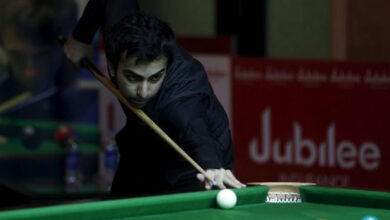 Photo of Panjak Advani wins Asian Snooker Championship to register career grand slam