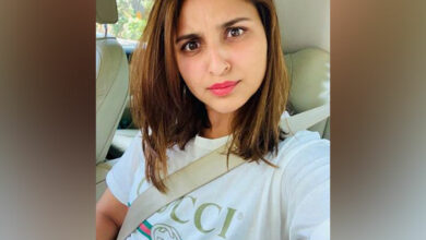 Photo of Parineeti Chopra starts preparations for her next 'The Girl On The Train'
