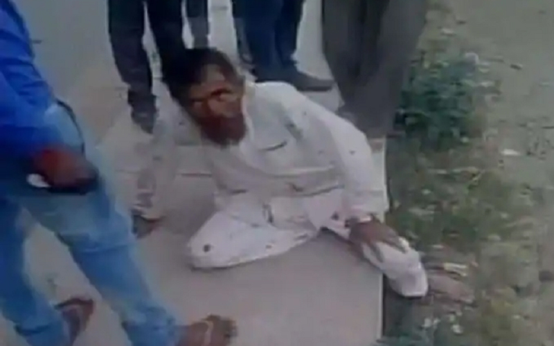 Court permits police to re-open charge sheet in Pehlu Khan lynching